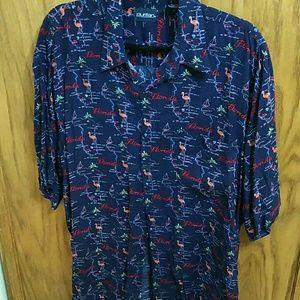 Florida Puritan shirt (A-4)